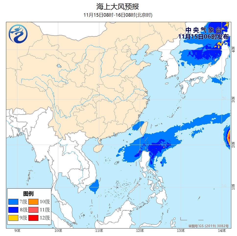 大连11月15日天气_2019年11月15日:未来三天全国天气预报_农业气象_中国粮油信息网